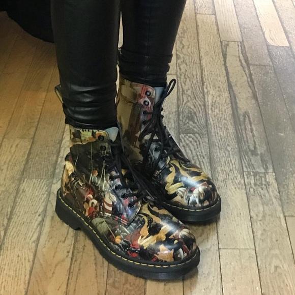 Dr. Martens shoes   special edition drmartens   poshmark.